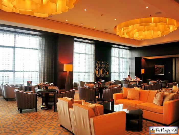 The Hungry Kat Stylish Alabang Staycation At Crimson Hotel