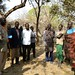 Field visit to assess the livestock situation - South Sudan