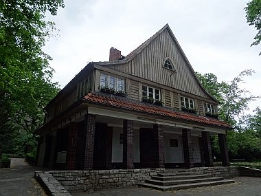waerterhaus
