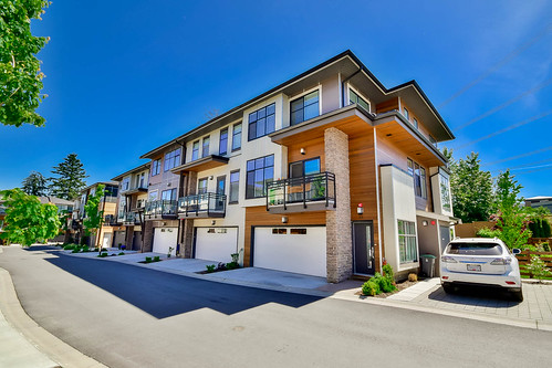 Storyboard of Unit 15 - 2687 158th Street, White Rock