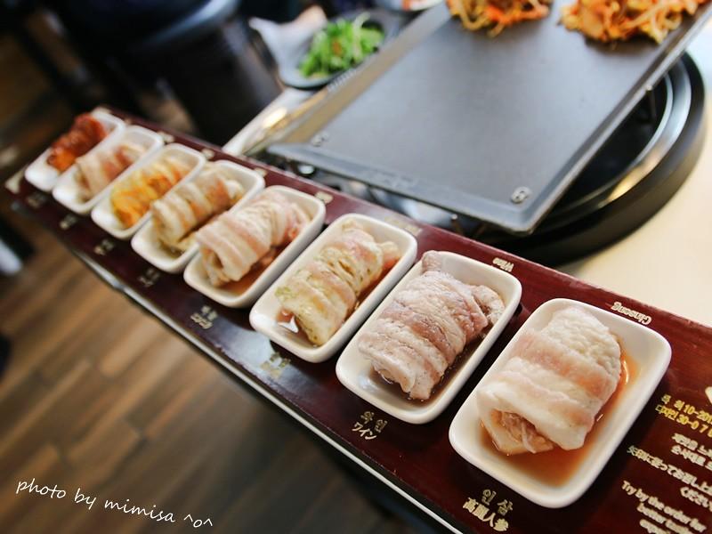 台北 八色烤肉 (17)