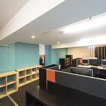 Shared office area B