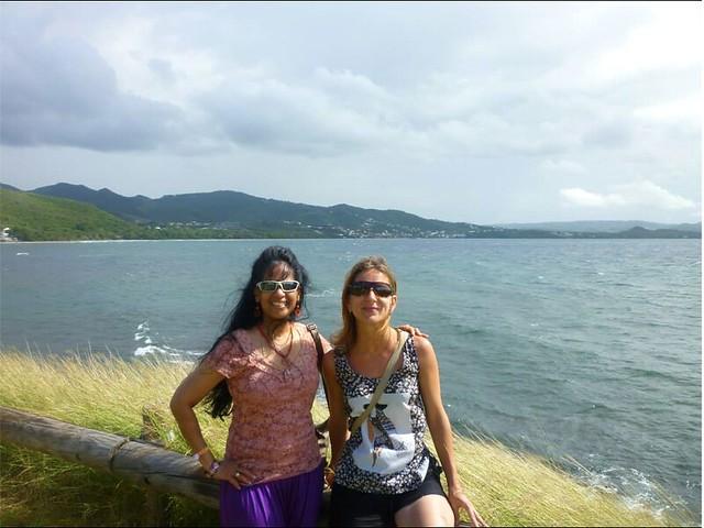 Martinique Trip 2014