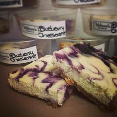 'Tis the season to eat cheesecake!