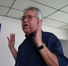 Dr. Jaime Paredes.