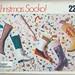 eBay Set - Vintage Vogue Pattern 2239 - Christmas Stockings