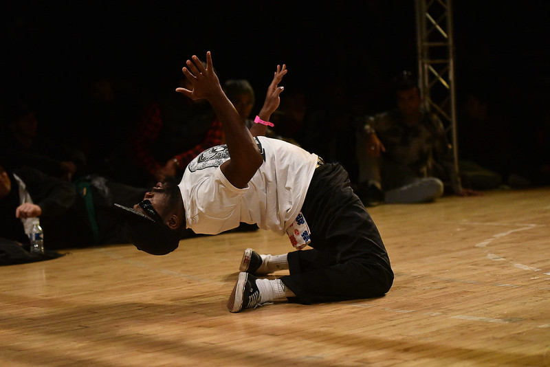 Evry Daily Photo - Evry International Battle LKS 2014 10