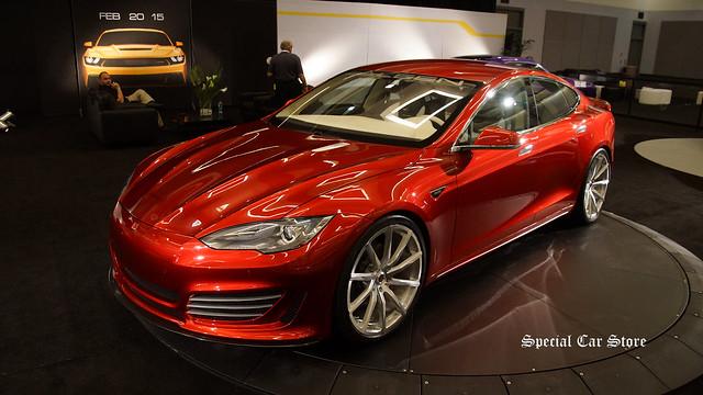 Saleen Tesla (ST)