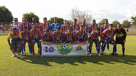 Seleção de Jânio Quadros disputa final do Campeonato Regional contra a Seleção de Brumado neste domingo (14)