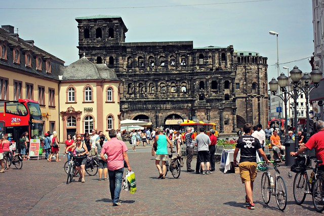 Black Gate of Trier