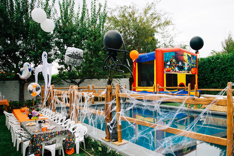 Los Angeles party photographer