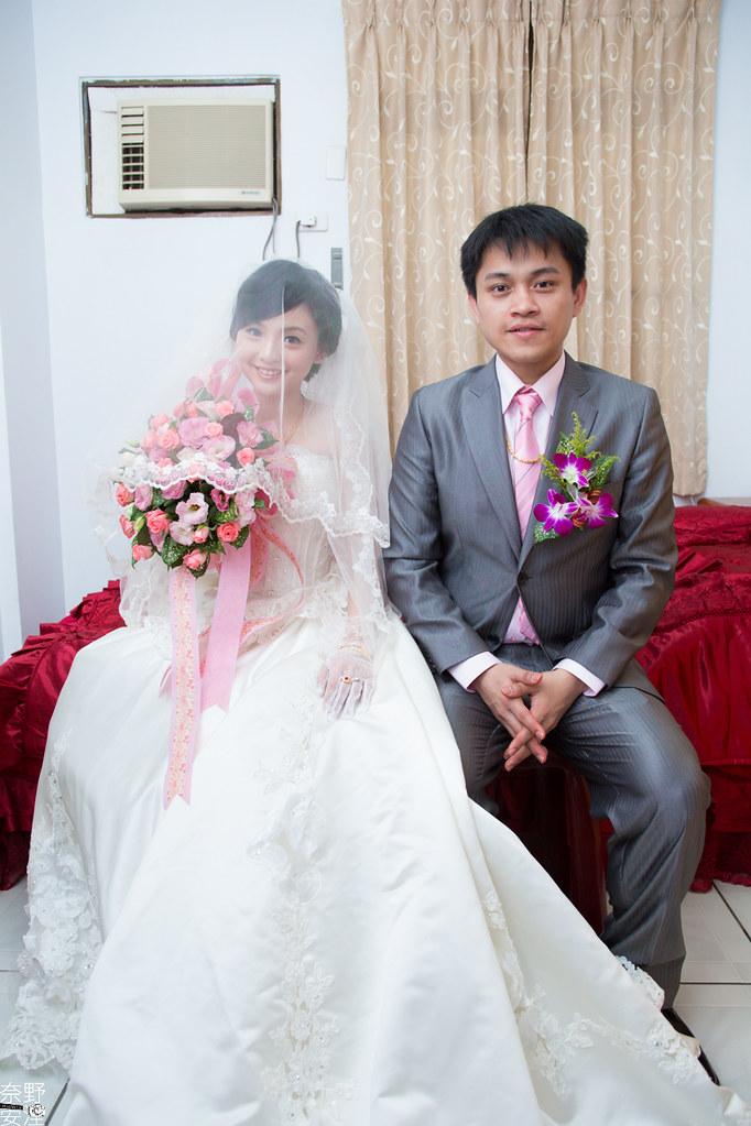 婚禮攝影-台南-銘元&韻如-結婚-X-台南商務會館-31