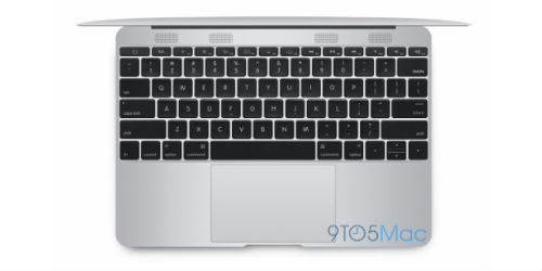 Rumours: Next MacBook Air to be thinner and lighter