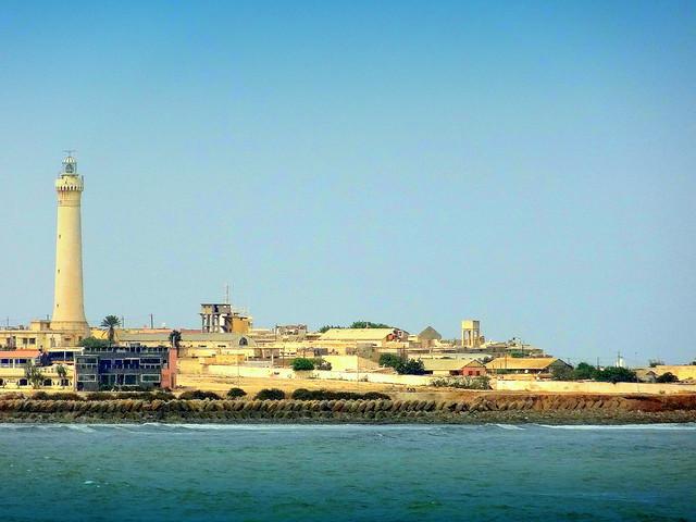 Morocco. Casablanca