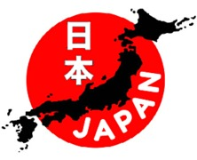 JAPAN - Award
