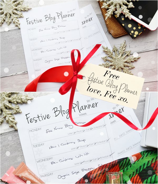 Christmas_blog_planner_free
