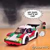 #LEGO_Galaxy_Patrol and #LEGO #City #RaceCar #60053 #LEGOcity @lego_group @lego
