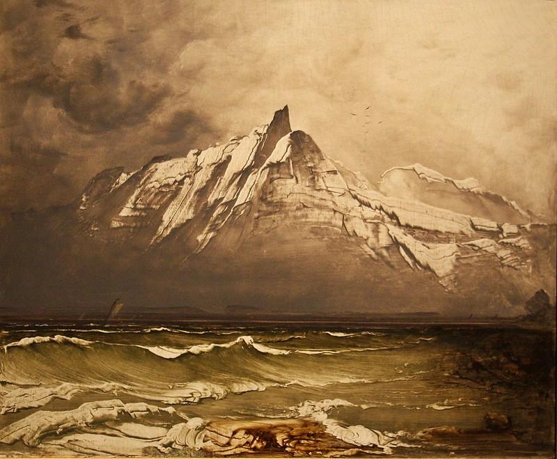Peder Balke - Nordland