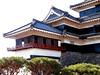 Matsumoto Castle's Tsukimi Yagura