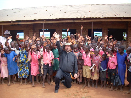 OCMC News - 2014 OCMC Stewardship Team to Uganda