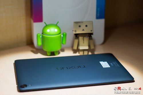 Review Nexus 9