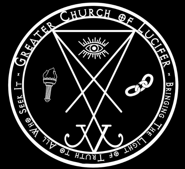 Greater Church of Lucifer - New Luciferian Era