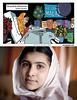 Malala Yousafzai - Comic - Español.7.1