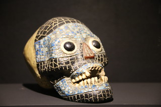 Museum of Death. Aguascalientes, Mexico