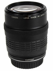 Canon EF 35-105mm f3.5-4.5,G
