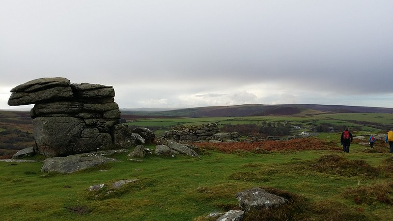 Fitches Holt #dartmoor #sh