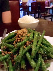 Sauteed Green Bean