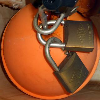 Heath Robinson's Cistern