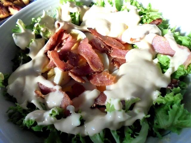 STP's salad 2