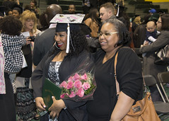 December 2014 Commencement ceremonies - Wayne State University