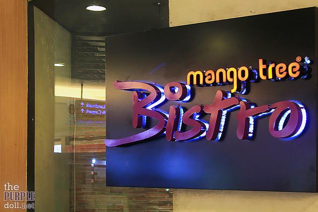 Mango Tree Bistro Trinoma