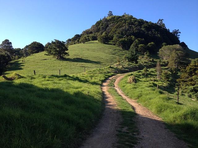 Patua - walk