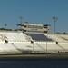 Drake stadium, Newnan High campus