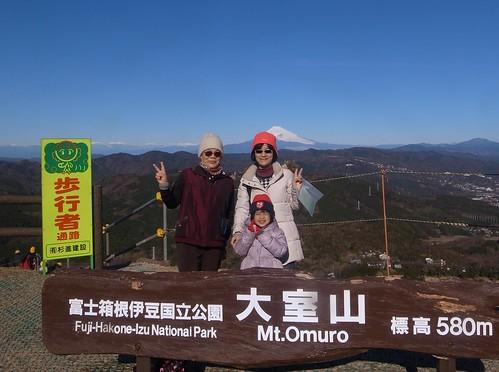 有看到富士山也 R0026711