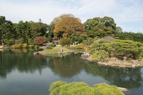 japan urlaub herbst okayama korakoen japanurlaub2014