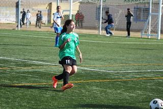 Escuela Peña Valle vs Extremadura