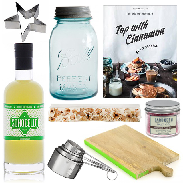 Total Foodie Gift Guide 2014