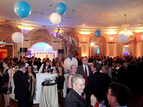 Boston Children's Hospital League Under the Big Top Gala (6)
