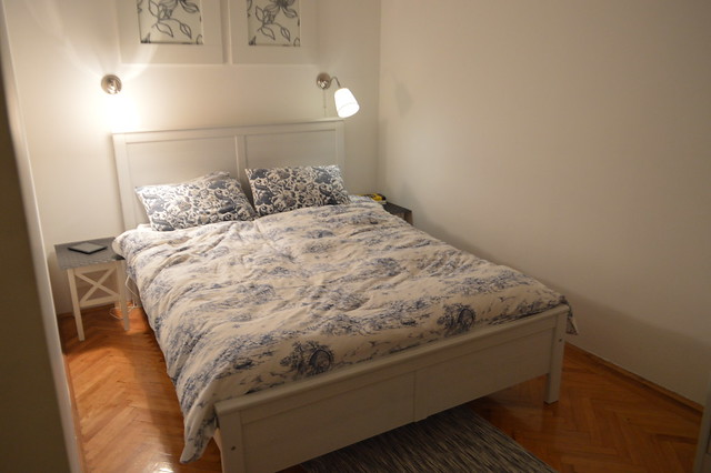 airbnb apartment Budapest