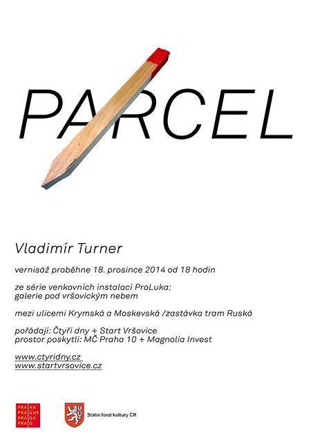 Parcel-ProLuka pozvánka