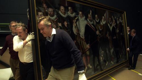 みんなのアムステルダム国立美術館へ_メイン