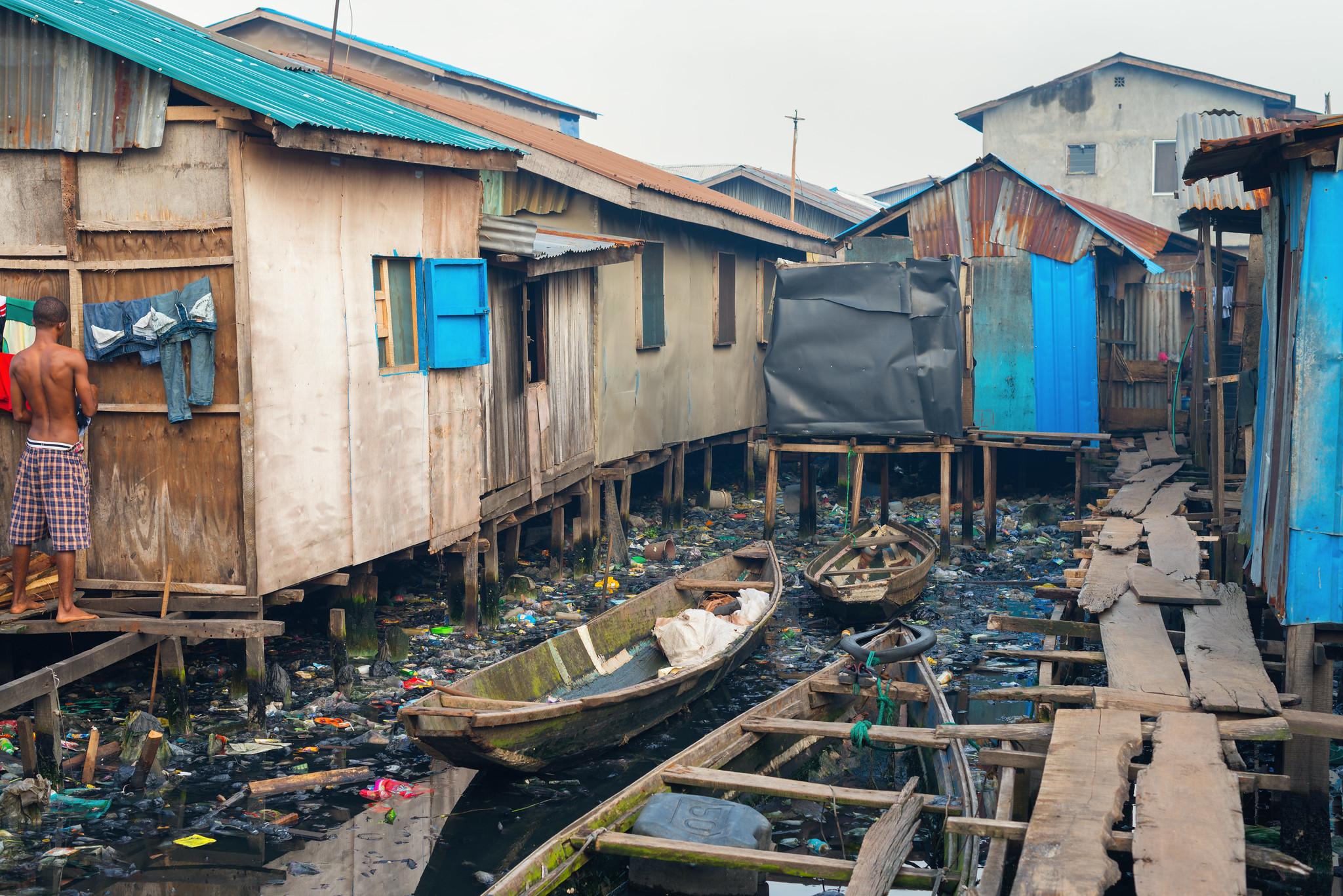 Makoko Trash