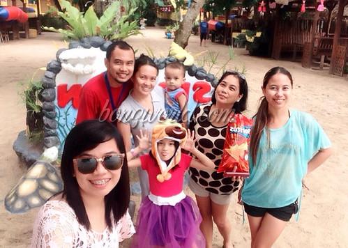 Christmas Beach 04