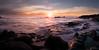 Anna Bay Sunset