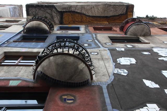 091 - Hundertwasserhaus