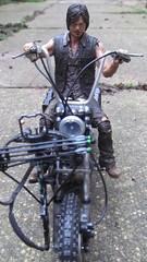 Daryl Dixon - Road Warrior